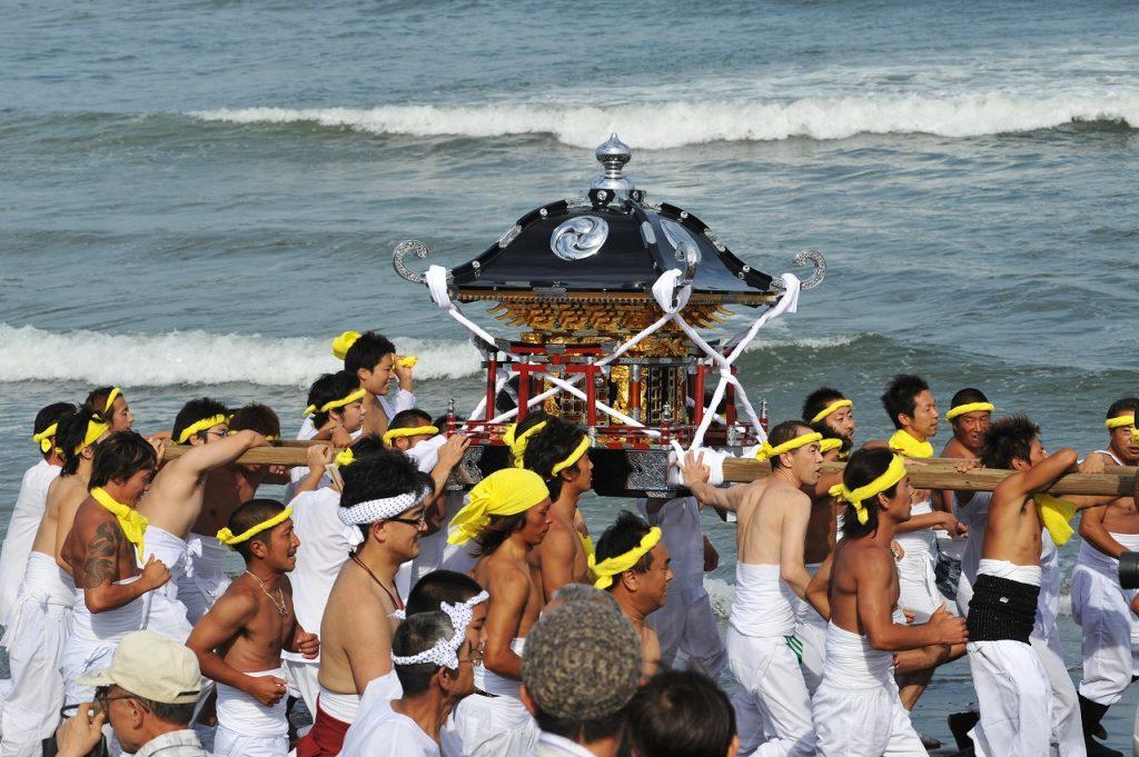 Nude Festival