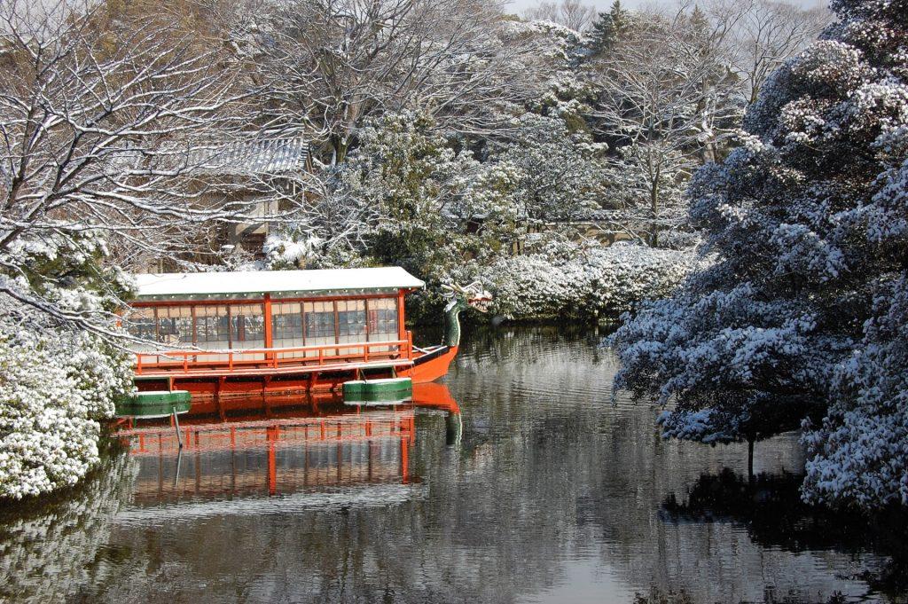 most popular kyoto winter events and festivals 2018 2019. Black Bedroom Furniture Sets. Home Design Ideas
